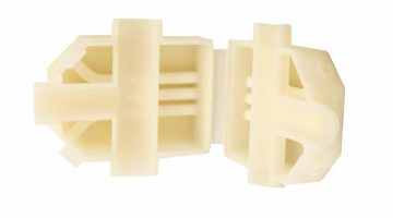 PROTOLABS, introduce la Stampa  3D del Polipropilene
