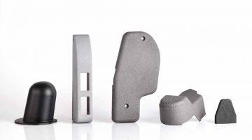 La tecnologia EOS LaserProFusion rende la stampa 3D una soluzione per la produzione di massa