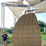 WASP e Mario Cucinella Architects realizzano TECLA: Il primo  habitat eco-sostenibile stampato in 3D