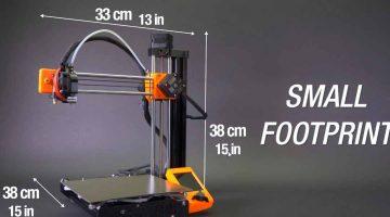 Prusa presenta la sua Original Mini, stampante 3D economica e compatta e annuncia Prusa XL grande formato