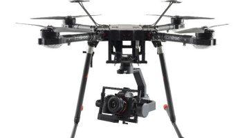 WASP rivoluziona la produzione di droni usando il Nylon Carbon stampato in 3D