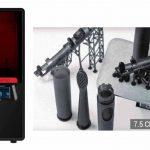 STAMPANTE 3D PARTPRO120 XP DLP  – la stampante 3D DLP di XYZPRINTING 75 volte più veloce