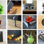 La lista dei migliori siti  per modelli 3D gratuiti