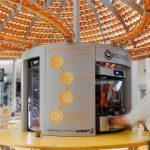 Dalla stampa 3D alimentare per Celiaci ai bicchieri in bio- plastica. WASP presenta tre progetti geniali che parlano di sostenibilità, riciclaggio e economia circolare