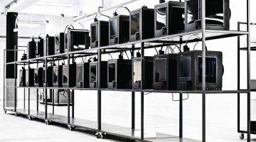 Zortrax lancia il suo servizio di stampa 3D rivolto a privati e aziende