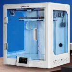 Creality CR-5 Pro la nuova stampante 3D desktop professionale medio-formato a basso costo