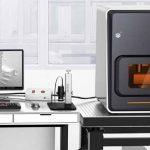 microArch  la stampante 3D in microscala in grado di stampare con una risoluzione di 2µ.