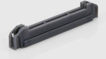 MicroFineTM, la nuova resina che permette prototipi dalle dimensioni microscopiche