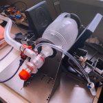 Ingegneri italiani creano i ventilatori polmonari meccanici con l'uso delle stampanti 3D Zortrax