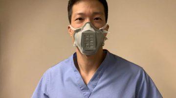 Mascherine di Protezione dal Covid-19 stampate in 3D,  approvate dalla FDA americana