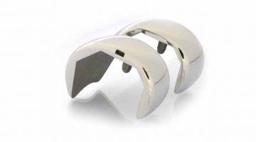 Articolazioni resistenti e impianti dentali con il cromo cobalto stampato in 3d