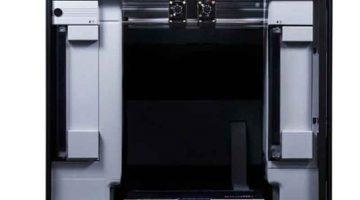 Stampante 3D RIZE 2XC – Ridefinisce la tecnologia FFF  con controllo vocale e produzione di componenti resistenti con emissioni zero