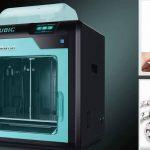 Anycubic lancia 4Max Metal la sua  prima stampante 3D FDM Desktop per  metallo