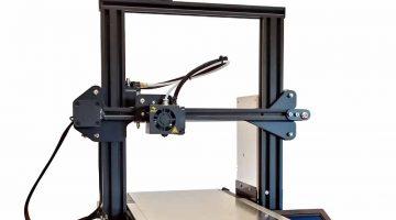 """Steel Roller Kit – trasforma la tua stampante 3D tradizionale in una stampante a """"piano iinfinito"""""""