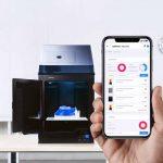 Zortrax e in nuovo sistema inCloud  che consente una gestione telematica delle stampanti