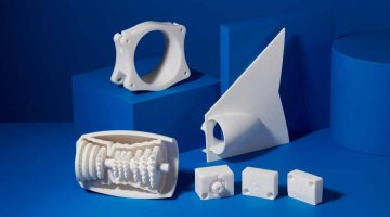 FORMLABS  lancia le nuove resine Rigid 10K , ad  elevata rigidità e resistenza