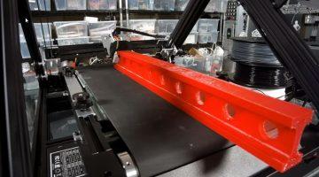 Creality CR-30  (3DPrintMill)- la stampante a piano infinito in fase di arrivo