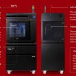 Zortrax sviluppa una tecnologia innovativa di stampa 3D con il sostegno dell'Agenzia Spaziale Europea