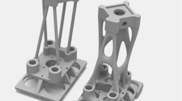 AVI.COOP (Gruppo Amadori)  usa la Stampa 3D per stampare un pezzo fuori produzione