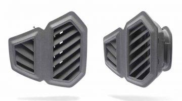 STAMPA 3D con zero sprechi: Elmec 3D introduce il nuovo Polipropilene di BASF per automotive, industria e medicale