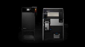 Formlabs lancia Fuse 1 SLS e rivoluziona l'accesso alla stampa 3d per la produzione