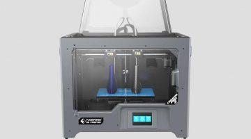 FLASHFORGE CREATOR PRO 2 – Una Stampante 3D FFF con sistema indipendente a doppia estrusione rivolta a hobbisti, designer e ingegneri professionisti con un budget limitato.