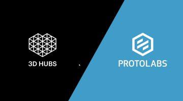 Protolabs acquisisce 3D Hubs creando la più ampia offerta al mondo di tecnologie digitali per la produzione