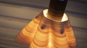 Nuovi materiali a base di cellulosa per Stampa 3D