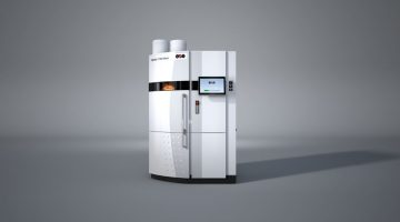 EOS Stampa in  3D dime di taglio test chirurgici e modelli anatomici del paziente per interventi chirurgici direttamente in ospedale a New York