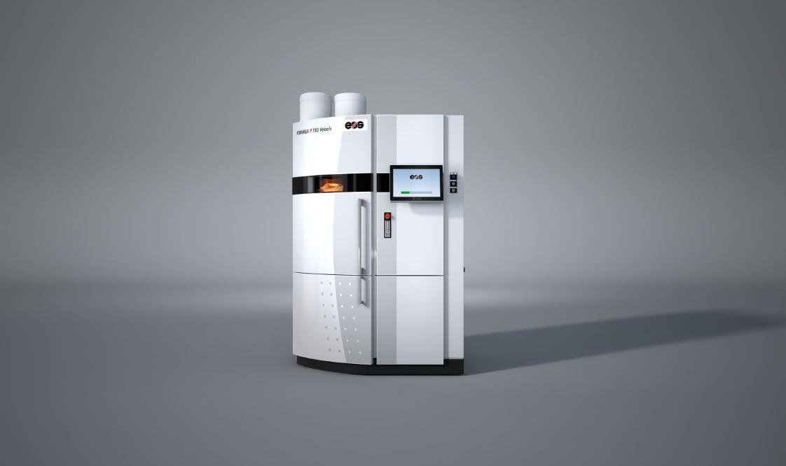 FORMIGA P 110 Velocis sistema di stampa 3D ad alte prestazioni