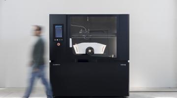 Fabbrix® ELEMENTO v2.1 – la stampa 3D industriale di  grande formato 1000x560x530 mm