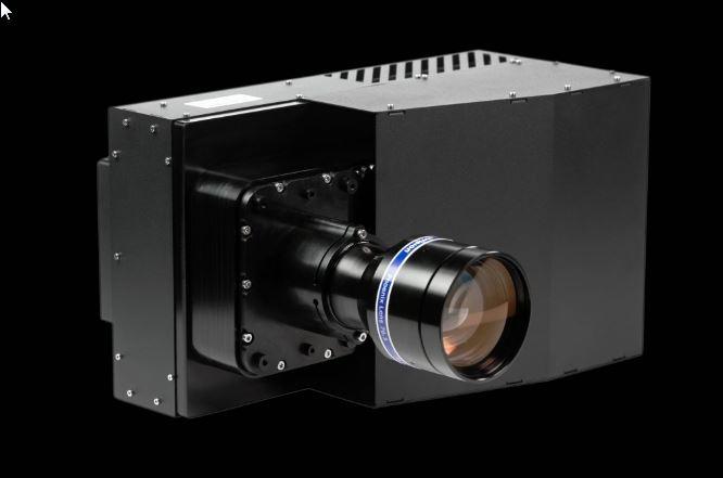 Proiettore Phoenix DLP 4k