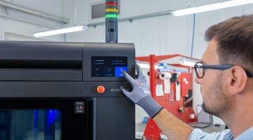 Zortrax lancia Z-PEI 1010, un nuovo filamento ad alte prestazioni che può funzionare a temperature superiori a 200 ° C ed è resistente a molteplici sostanze chimiche