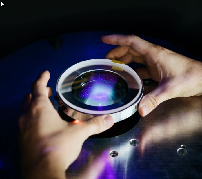 Phoenix Optical testing