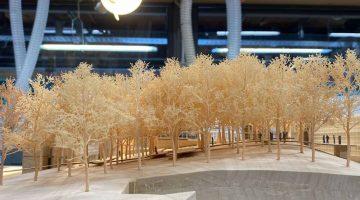 Renzo Piano Building Workshop realizza modelli architettonici con la stampa 3D di Formlab