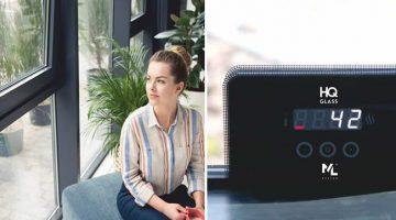 ML System usa la Stampante 3D Zortrax per i  suoi  sistemi avanzati di riscaldamento ecocompatibili