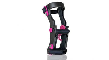 GRD BIOMECHANICS crea tutori per la riabiltazione delle ginocchia personalizzati grazie alla stampa 3d di FORMLABS