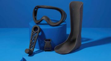 Formlabs introduce il Nylon 11 Powder per la sua Stampante  Fuse1 per prototipi funzionali e parti destinate all'uso finale