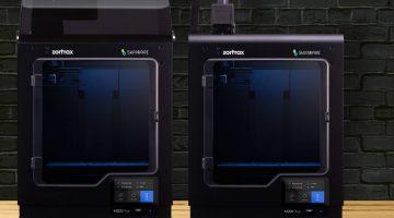 Zortrax e Skriware forniscono a 4500 scuole laboratori SkriLab attrezzati con stampanti 3D