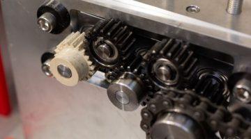Z-PEEK: il filamento più resistente disponibile per la stampante 3D industriale Zortrax Endureal