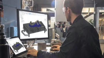FORMLABS integra Autodesk FUSION 360 ottimizzando il flusso di lavoro digitale per la stampa 3D