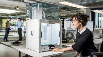 Solvay, L'Oréal e Ultimaker annunciano la terza edizione del Concorso Internazionale sulla Stampa 3D – Una sfida di progettazione della stampa 3D da integrare e accelerare i processi di produzione industriale di oggi