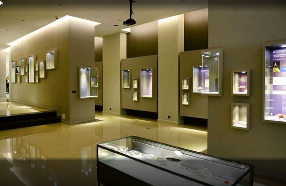 Museo di Amber