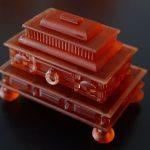 Zortrax per il Museo di Amber utilizza il suo intero ecosistema per creare bellissime miniature e diorami.