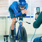 Lo Scanner 3D CALIBRY utilizzato per ottimizzare l'aereodinamica della squadra nazionale di ciclismo italiana a Tokyo