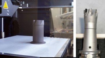 Grazie al sistema MetalX di Markforged, si fabbricano utensili speciali  in tecnologia FDM