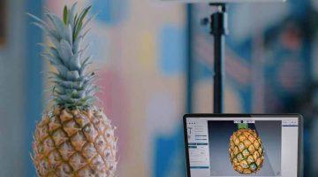Creality sviluppa guide online peril suo ultimo scanner CR-Scan 01 a basso costo