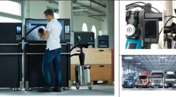 Sintratec, lancia la tecnologia S2 a laser di tipo fibra, piu performante ed economico