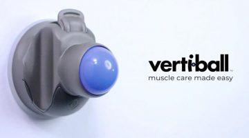 Vertiball realizza prototipi per massoterapia con la stampante 3D FORM 3 di Formlabs