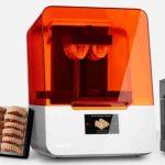 FORMLABS mostra le sue tecnologie piu' recenti di Stampa 3D al ExpoDental di Rimini